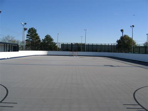backyard roller hockey rink roller hockey rink neave sports
