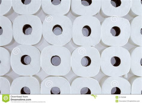 white pattern paper roll background pattern of white toilet paper rolls stock photo