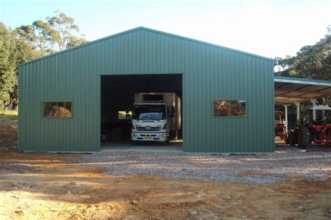 newcastle rural sheds hay sheds barns for sale