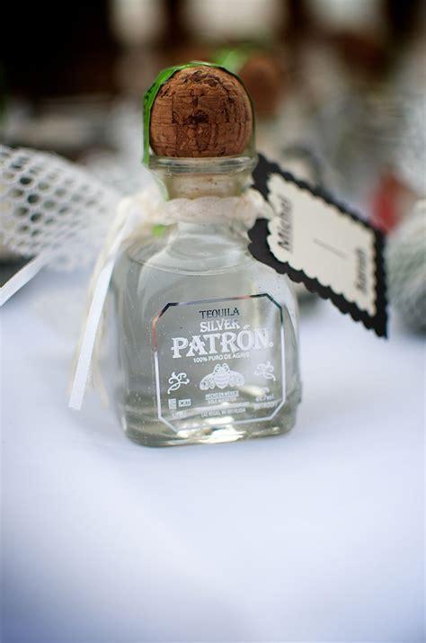 25  best ideas about Alcohol wedding favors on Pinterest