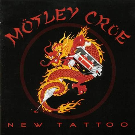 New Tattoo Motley Crue | new tattoo japan import m 246 tley cr 252 e mp3 buy full