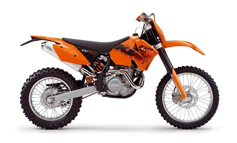 Ktm 450 Exc Engine 2006 Ktm 450 Exc Racing