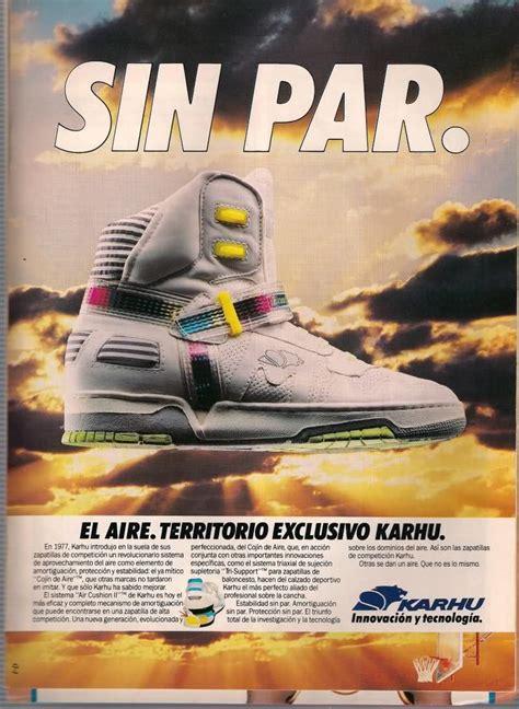 unknown basketball shoes karhu air cushion ii basketball shoe release year unknown