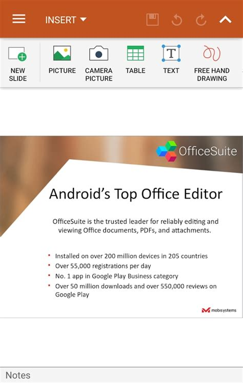 pdf editor for android officesuite pdf editor aplikacja android instalki pl