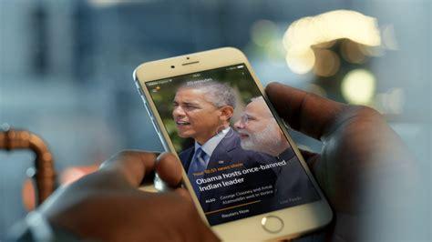 mobile reuters reuters launches customizable mobile tv news service