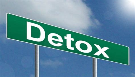 Detox Business by Work Detox Pete Harris