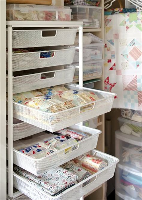 How To Store Quilt Fabric by Smart Ways To Store Fabric Allpeoplequilt