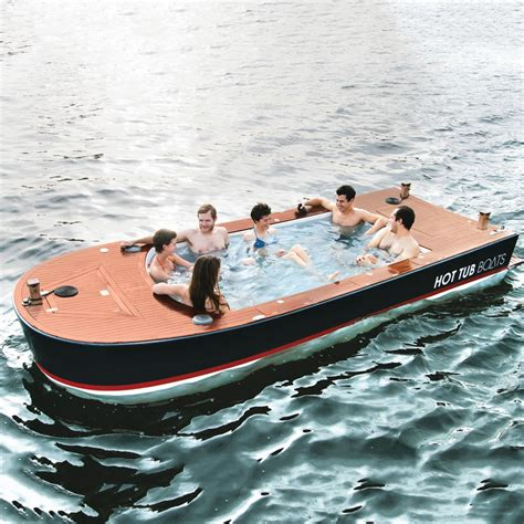 Bathtub Boats by Tub Boats The Green