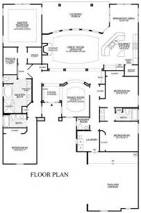 Single Story Open Floor Plans 1000 Ideas About One Story Homes On Great Rooms Open Living Rooms And One Level Homes