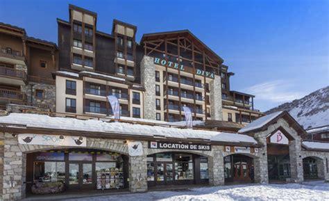 hotel tignes val claret tignes le winter club belambra