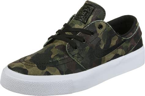 Nike Schuhe Camouflage by Nike Sb Stefan Janoski Ht Shoes Camo