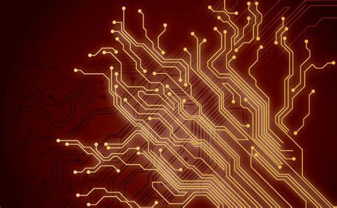 wire background chip wires background