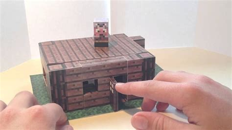 minecraft mini haus 17 best images about minecraft papercraft on