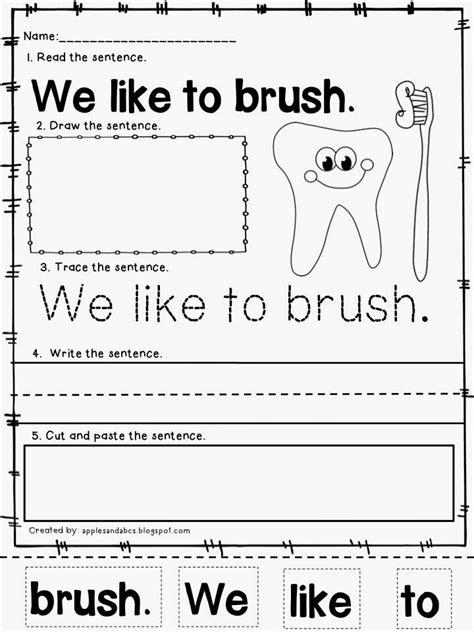 Dental Health Worksheets by Slide25 Jpg 720 215 960 Pixels Dental Week