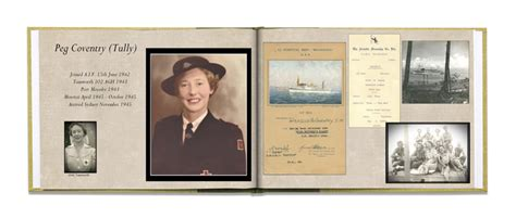 family genealogy book template family history books create your own photo legacy