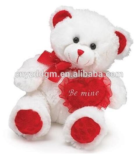 cheap valentines day teddy gift bears stuffed valentines valentines teddy