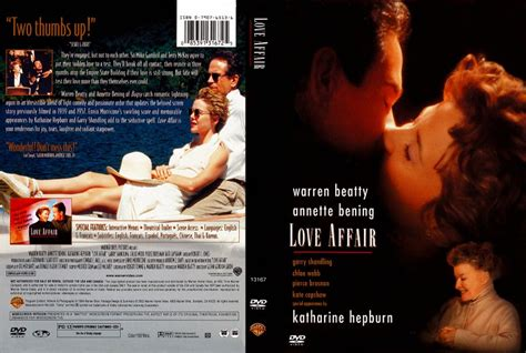 film love affair love affair movie dvd scanned covers 964love affair