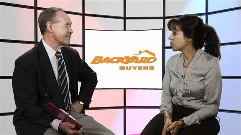 backyard buyers interview with kathy vant foort from backyard buyers about gogo papa
