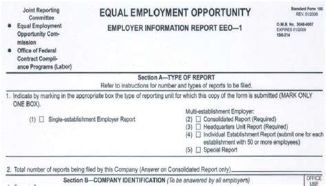 Report Deadline Letter Eeoc Extends Deadline For Filing Eeo 1 Reports Fordyce Letter