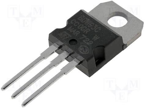 transistor horizontal ere besar tip112 transistor darlington 28 images tip101 darlington npn transistor 15 50 volt qty 10 ea
