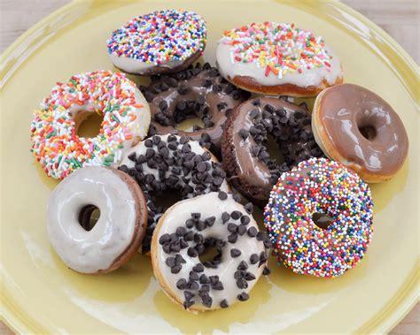 Beki Cook's Cake Blog: Donut Frosting Recipes