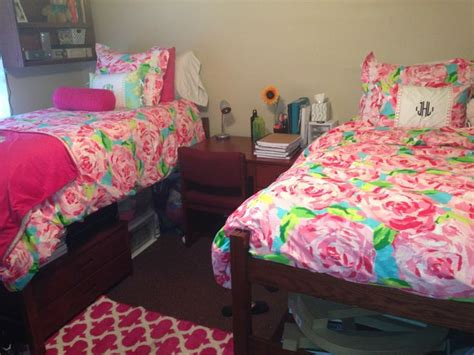 dorm comforter college dorm bedding college life pinterest