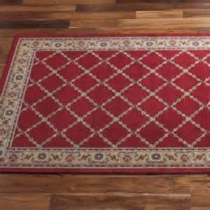 Washable Area Rugs Sherbrooke Washable Rug Product