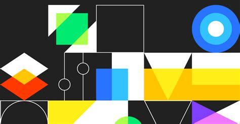 mrvines io new home google announces material design s new home material io