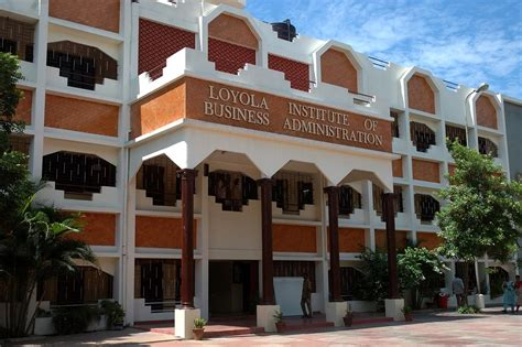 Top Mba Schools In Chennai by Top 9 Outstanding Business Schools From South India Apart
