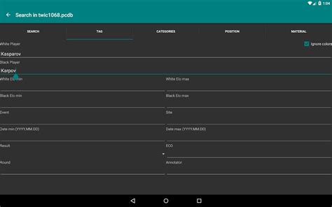 best chess database chess database android apps on play