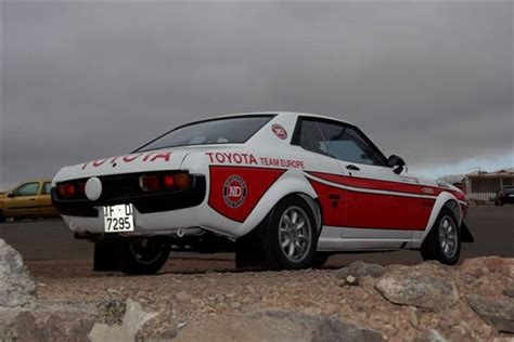 Ta Toyota Celica Ta 22 Html Autos Weblog