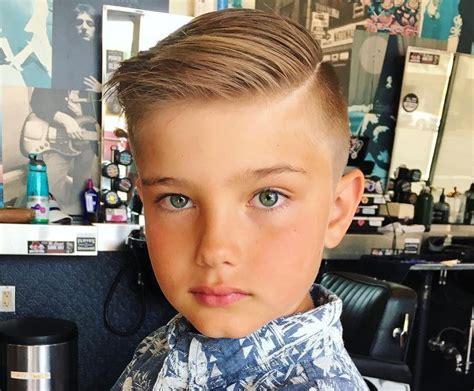 boy haircuts cool 25 cool boys haircuts 2018 trends haircuts boy hair and kid haircuts