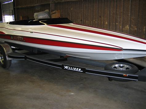 allison boats for sale allison boats power boats for sale boats