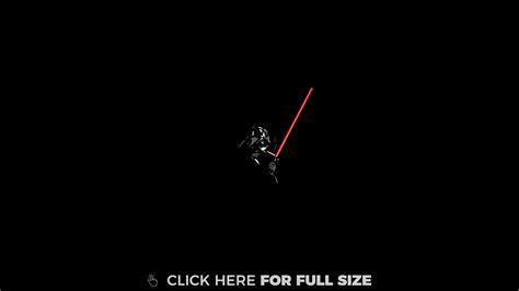 Darth Vader Lighting a Cigarette wallpaper