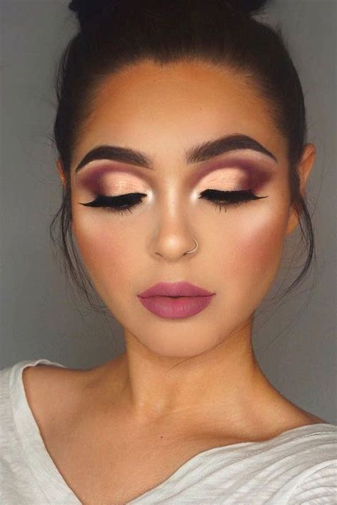 10 Tips For The Make Up Look by 25 Trending Fall Makeup Ideas On