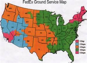 california cground map blue poppy enterprises