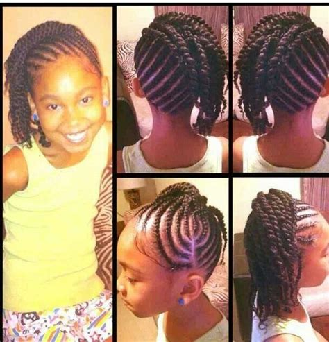 kids cornrow hairstyles pictures 17 best images about natural hairstyles children on