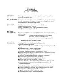 Resume Objective For Clerical Position Clerical Resumes Ditrio