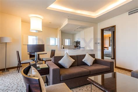 one bedroom hotel apartment in dubai apartment in the address dubai mall for short term rent