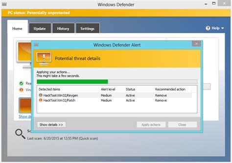 Antivirus Berbayar perlukah antivirus di windows 10 dan 8
