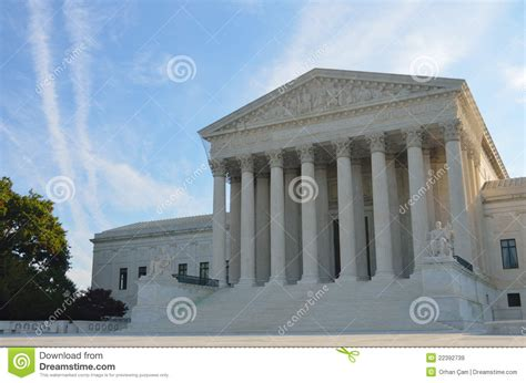 washington dc map supreme court washington dc supreme court royalty free stock images
