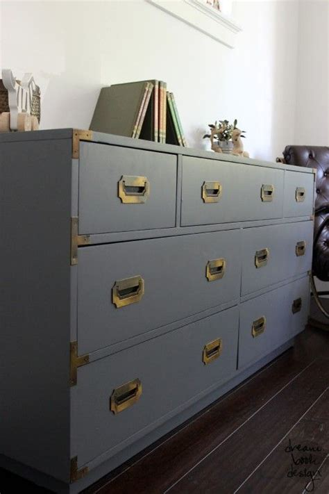 Ways To Paint A Dresser by The Best Way To Paint A Dresser Dressers Paint A