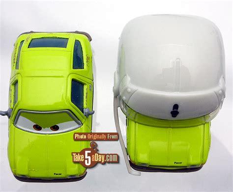 Ecer Propolis Moment New Pack mattel disney pixar cars 2 diecast new moments if