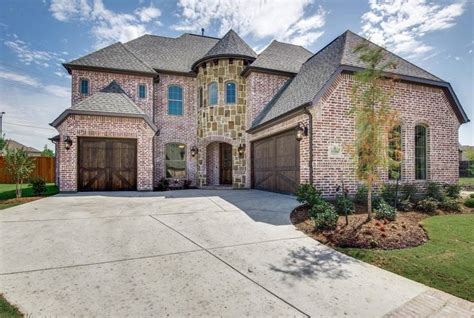 new home builders in emerson estates frisco