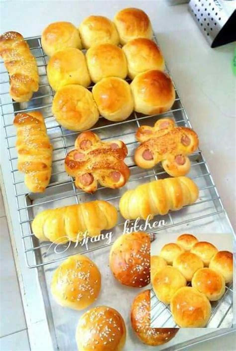 100 Resep Kue Dan Roti 106 curated asian bread buns ideas by piggie83 protein