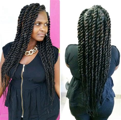 two strand twist mohawk twist bob marley braids kinky jumbo scalp braids www pixshark com images galleries