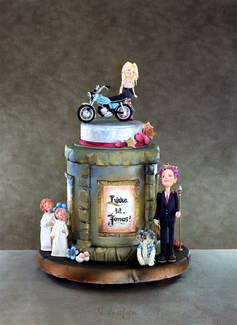 Cake Decorating Enfield by Holy Communion Cakecentral