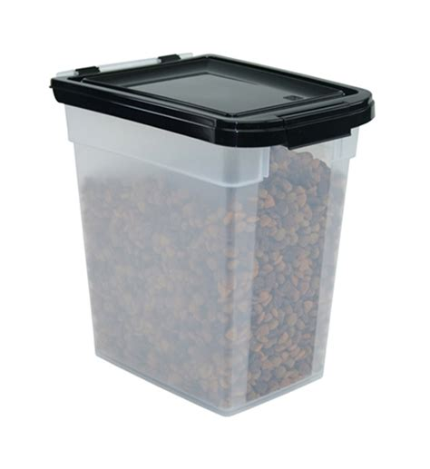 pet food storage containers pet food container 12 quart in pet food storage
