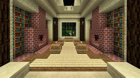 building a library room minecraft how to build a library youtube