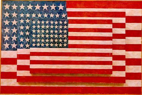 Dç Finition De De Thç ç Tre Drei Fahnen 1958 Jasper Johns